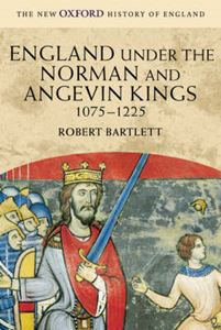 Picture of England Under the Norman and Angevin Kings 1075-1225