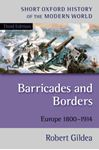 Picture of Barricades and Borders: Europe 1800-1914 3ed