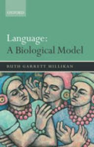 Picture of Language: A Biological Model