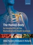 Picture of Human Body: an introduction for the biomedical and health sciences