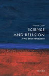 Picture of Science and Religion: A Very Short Introduction