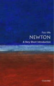 Picture of Newton: A Very Short Introduction