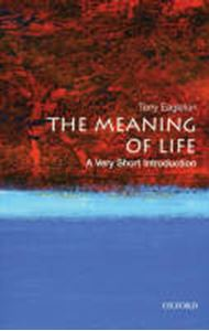 Picture of Meaning of Life: A Very Short Introduction