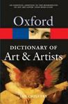 Picture of Oxford Dictionary of Art and Artists 4ed