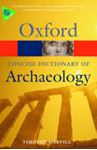 Picture of Concise Oxford Dictionary of Archaeology 2ed