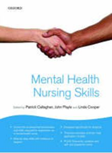 Picture of Mental Health Nursing Skills