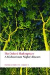Picture of Midsummer Night's Dream: The Oxford Shakespeare
