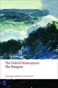 Picture of Tempest: The Oxford Shakespeare