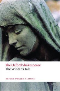 Picture of Winter's Tale: The Oxford Shakespeare