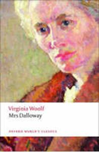Picture of Mrs Dalloway