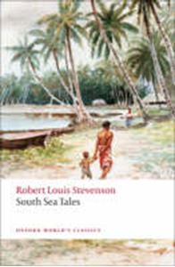 Picture of South Sea Tales