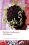 Picture of Julius Caesar: The Oxford Shakespeare