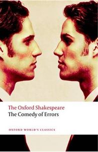 Picture of Comedy of Errors: The Oxford Shakespeare