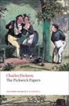 Picture of Pickwick Papers