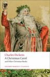 Picture of Christmas Carol and Other Christmas Books