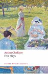 Picture of Five Plays: Ivanov, The Seagull, Uncle Vanya, Three Sisters, and The Cherry Orchard