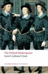 Picture of Love's Labour's Lost: The Oxford Shakespeare