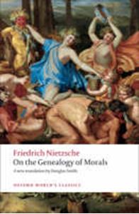 Picture of On the Genealogy of Morals