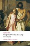 Picture of Antigone: Oedipus the King; Electra: WITH Oedipus the King: AND Electra