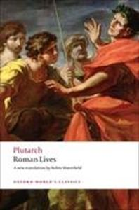 Picture of Roman Lives
