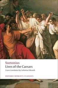 Picture of Lives of the Caesars
