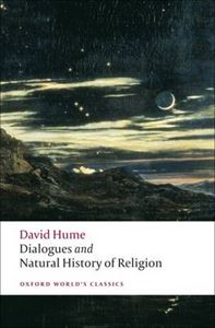 Picture of Dialogues and Natural History of Religion