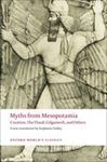 Picture of Myths from Mesopotamia