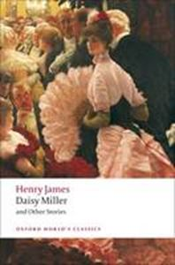 Picture of Daisy Miller and Other Stories
