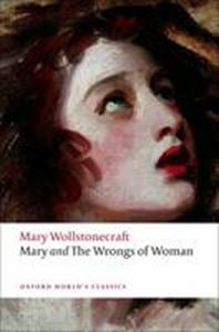 Picture of Mary and the Wrongs of Women
