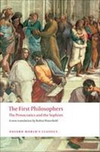 Picture of First Philosophers
