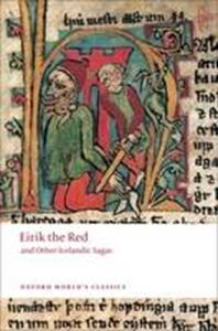 Picture of Eirik the Red and Other Icelandic Sagas