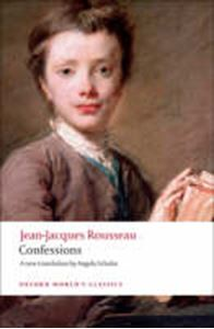 Picture of Confessions (Translated by Angela Scholar)