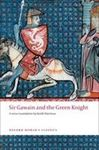 Picture of Sir Gawain and the Green Knight
