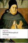 Picture of Selected Philosophical Writings