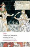 Picture of Defence of Socrates, Euthyphro, Crito