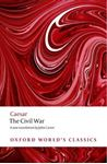 Picture of Civil War: A New Translation by John Carter