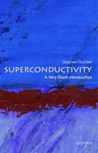 Picture of Superconductivity: A Very Short Introduction