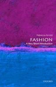 Picture of Fashion: A Very Short Introduction