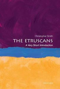 Picture of Etruscans: A Very Short Introduction