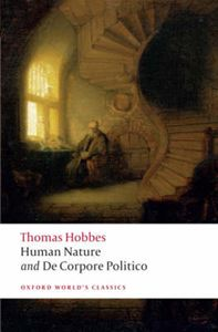 Picture of Elements of Law Natural and Politic: With Three Lives: Part 1: Human Nature: Part 2: De Corpore Politico