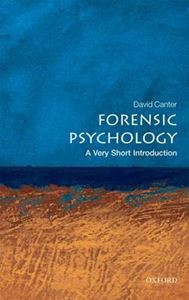 Picture of Forensic Psychology: A Very Short Introduction
