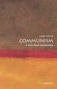 Picture of Communism: A Very Short Introduction