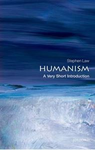 Picture of Humanism: A Very Short Introduction
