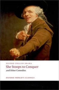 Picture of She Stoops to Conquer and Other Comedies