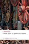 Picture of LETTERS FROM AN AMERICAN FARMER