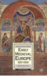 Picture of Early Medieval Europe 300-1000 3ed