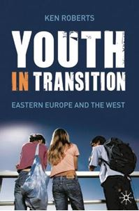 Picture of Youth in Transition: In Eastern Europe and the Wes