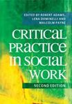 Picture of Critical Practice in Social Work 2ed