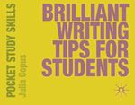 Picture of Brilliant Writing Tips For Students