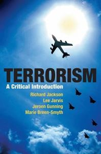 Picture of Terrorism: A Critical Introduction